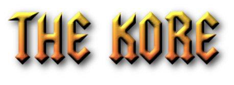 THE KORE